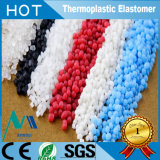 Het mondelinge Vloeibare Materiaal van het Elastomeer van de Kurk Thermoplastische