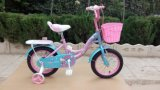 子供自転車か子供バイクまたは子供自転車または子供のバイクのストロンチウム1218