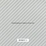 0.5m屋外項目のための広いカーボンファイバーのHydrographicsの印刷、水転送の印刷のフィルムおよび車は分ける(BDN310)