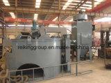 Tipo de generador de alta eficiencia de la máquina de limpieza criogénica de giratorio