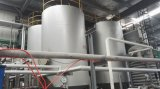 Dichtingsproduct van het Silicone van de Verglazing van de Gordijngevel van het glas Het Structurele