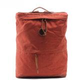 Lavado de viajes Bolsa de lona Mochila mochila de nuevo diseño (RS-2118)