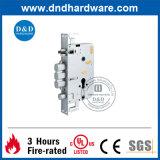 목록으로 만들어지는 UL를 가진 스테인리스 문 기계설비 놀이쇠 문에 박은 자물쇠 (DDML022)