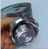 Ytn-60 из нержавеющей стали с жидкостями манометр