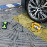 800A de Draagbare HulpLader van de Batterij van de Noodsituatie van de Auto van de Aanzet 16800mAh Auto