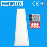 Luz de painel do diodo emissor de luz da alta qualidade 300X1200 40W