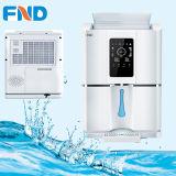 Dispensador de água quente e fria para eletrodomésticos