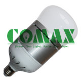 Lampe cylindrique de haute énergie de la lumière d'ampoule de DEL DEL