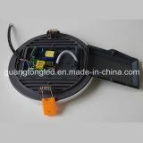 Новый тип раунда 8 Вт Светодиодные панели внутри лампы панели водителя