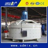 Cemento y mezclador concreto planetario del uso Max750 de la construcción