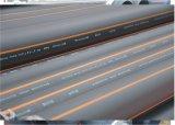 Dn25pn0.7 PE 100 PE Pijp de Van uitstekende kwaliteit voor de Levering van het Gas