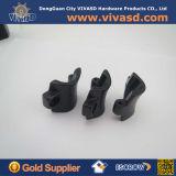 Kundenspezifische CNC-Aluminiumschmieden-Teile