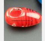 Glasgefäß 2.56-Inch mit der Egg-Shaped Glasgefäß-Wiederverwertung