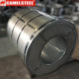 Structure de GI du zinc 30g/60g/80g/100g/120g/140g bobine en acier galvanisé