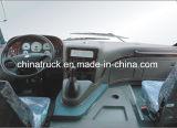Bus Closed del carico dell'HP di Rhd/LHD Dongfeng 104