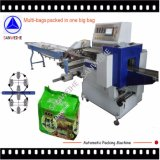 Fabbricazione della Cina che si scambia tipo macchina imballatrice