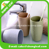 Hot Sale Promoção Presentes PP Plastic Mug Innovation Cup (SLF-PM005)