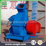 motor diesel móveis Fabricação profissional Triturador picador de madeira