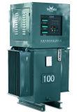 Tipo de sumergidos en aceite Contacto estabilizador de voltaje 200kVA.