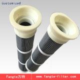 BHA het Element van de Filter van de Lucht van de Collector van het Stof van de Patroon van de Filter van de Filter van het Stof van de Filter
