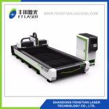 1500W Fibras Metálicas CNC equipamento de corte a laser 4015