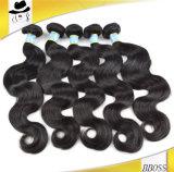 Пачки Weave человеческих волос хороших поставщиков волос пачек красивейшие
