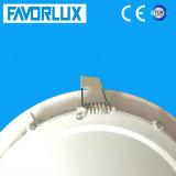 Круглые светодиодные лампы панели для кухни кабинет