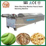 Fruit d'équipement de transformation des aliments industriels blancheur blancheur de la banane de la machine La machine
