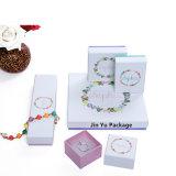 La vente en gros de bijoux élégants rigide un emballage cadeau boîtes fabricant