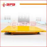 50t het Karretje van de Overdracht van het Spoor van het Lage Voltage van de capaciteit voor Staalfabriek