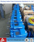 De Lopende Motor van de Straal van de kraan met het Apparaat van het Reductiemiddel van het Toestel