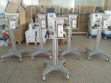 Sistema veterinario animale mobile di anestesia degli animali mobili dell'animale domestico