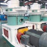 De automatische Machine van de Korrel van de Briket van de Biomassa Houten