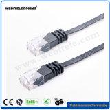 24AWG кабель CAT6 UTP Patch шнур плоской сети шнур питания исправлений