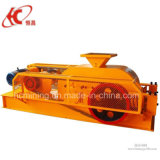 Cer-Bescheinigung-Doppelt-Rollen-Kalkstein-Zerkleinerungsmaschine-Preis (2PG400*250)
