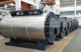 Горизонтальный упакованный 10t/H боилер пара дымогарной труба