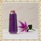 Embroidery를 위한 St Type Purple Color Metallic Yarn