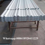 機械を形作る鋼鉄プロフィールの屋根瓦ロール