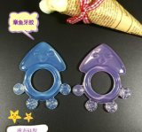 Neues Ankunft Aniaml Form-Silikon-Baby-zahnendes lustiges Baby Teethers