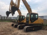 Gongo hidráulico novo 150 de Xu da máquina escavadora da esteira rolante para a venda