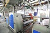 Ligne ondulée machine de fabrication de cartons de 3 couches