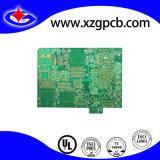 PCB de camada fina de 8 camadas para produto de comunicação