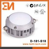 Illuminazione CE/UL/FCC/RoHS (D-181) della facciata LED di media