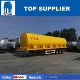 Титан сырой нефти танкер для дизельного топлива для 37 000 литров полу- топливный бак прицепа