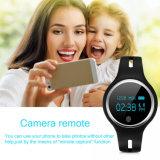 2016 Nieuwe Slimme Manchet E07 met de Armband van de Manchet van het Silicone van de Zorg van de Geschiktheid van de Pedometer