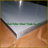 Feuille en acier inoxydable duplex A182 F51 Duplex en acier inoxydable