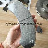 Les plus durables camion Chevrolet Semi Plaquettes de frein à disque à disque de métal