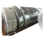 ゼロスパンコールが付いている冷間圧延されたGIの鋼鉄ストリップ