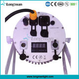 Haute 5in1 Puissance 36X3w RGBAW Zoom extérieur LED PAR lumière