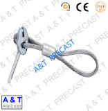 Stainless Steel/Carbon Steel/Universal Erection Anchor Face lift